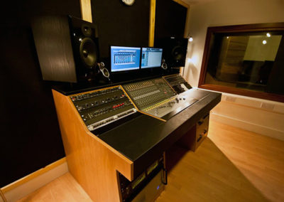 Audient Zen Recording Studio