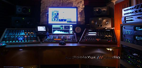 Audioplexus Mastering 2