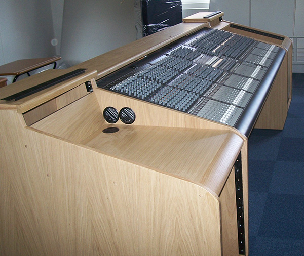 230 Console Desk Studio Furniture2