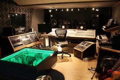 Arcadium Studios London
