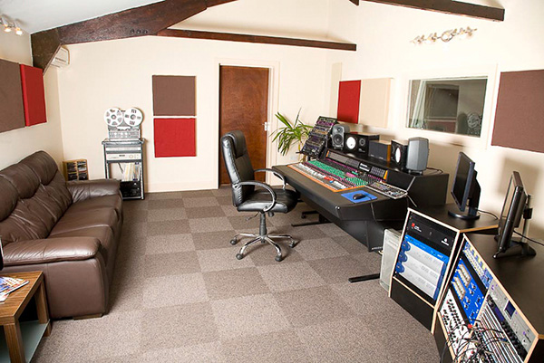 220 Studio Racks Recording Studio Furniture Equipment