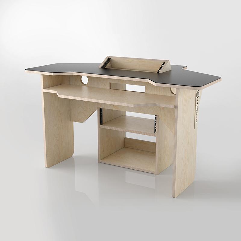 StudioRacks Music Studio Desk 001